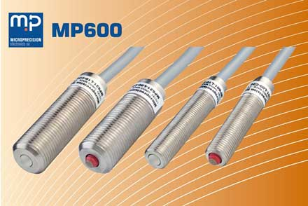 Microprecision Electronics SA  Mechanical Sensors