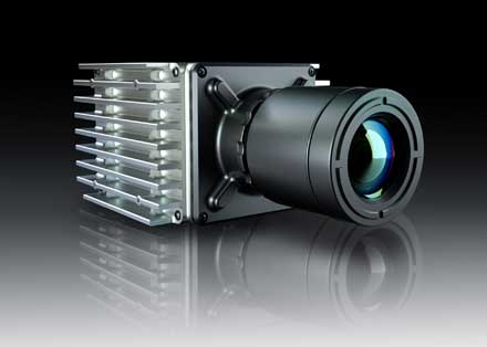 Sierra-Olympic Uncooled Thermal Camera