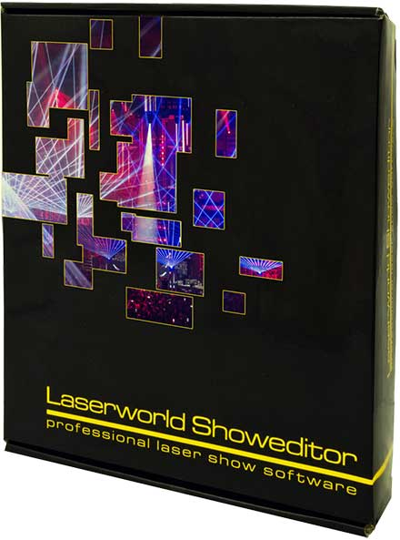 Laser Control Software