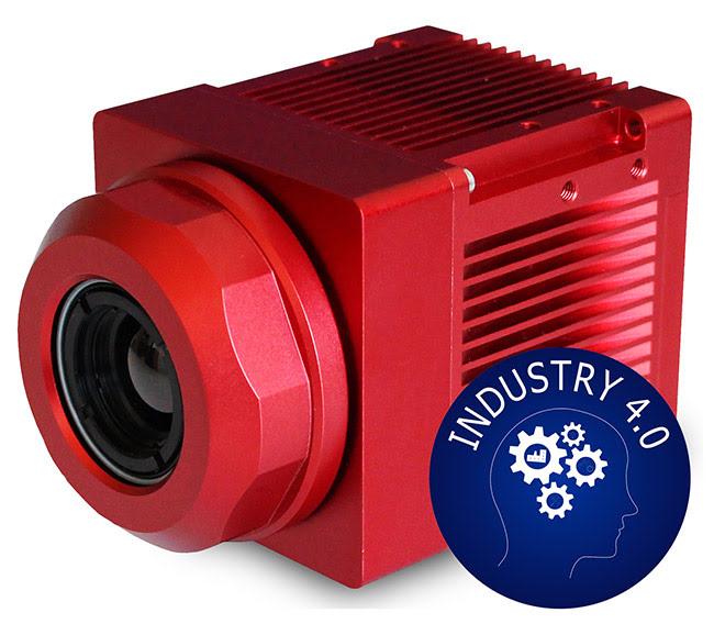 Industrial IR Cameras