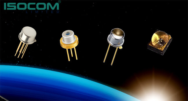VCSEL Diodes