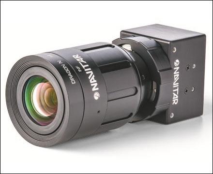 Lens & Camera Modules