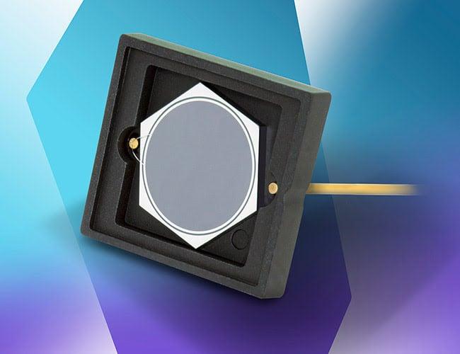 Circular Photodetectors