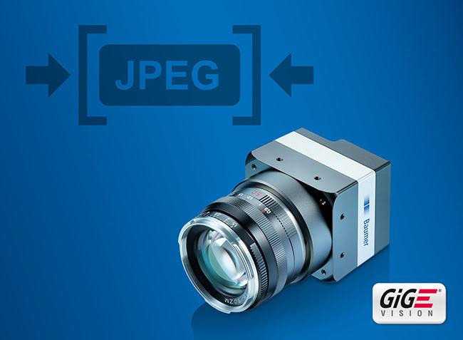 GigE Cameras