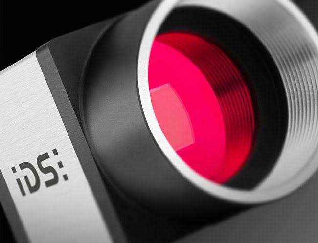 Industrial 3D Cameras