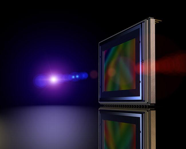 Global Shutter CMOS Image Sensor