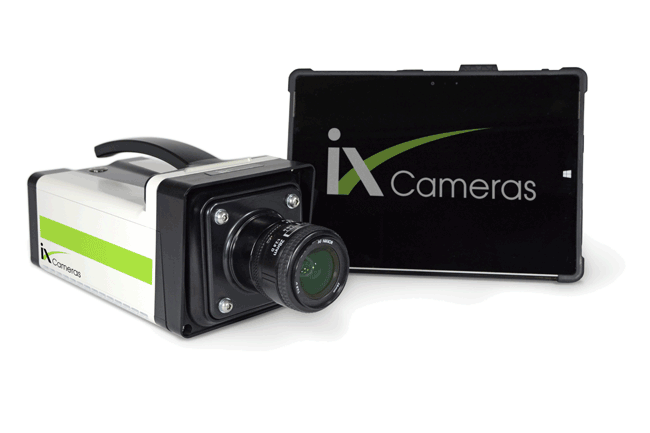 i-SPEED 5 Series from iX Cameras