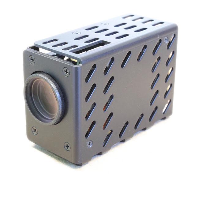 Embedded Vision Camera