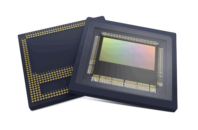 New Lince 11M image sensor
