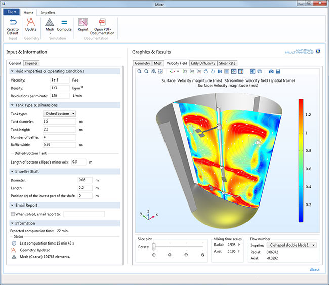 Product Design Simulation Software