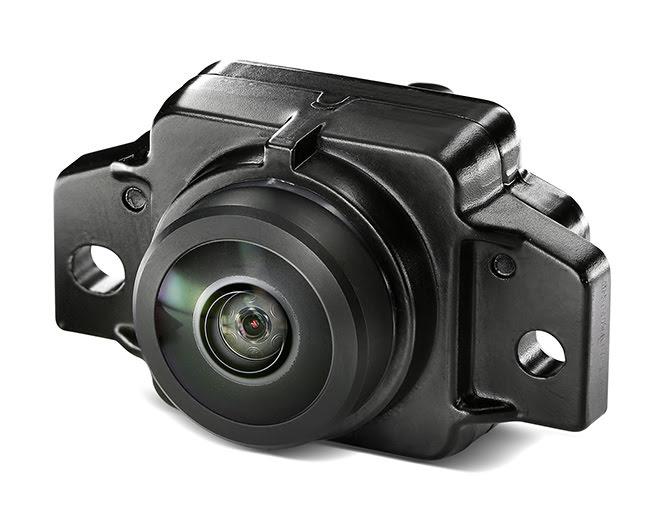 Rugged Camera Module