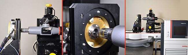 Temperature Testing for Automotive Lenses