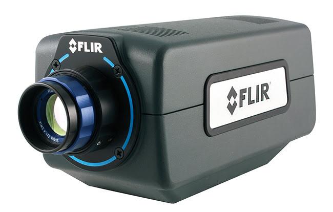 MWIR Camera