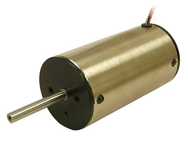 Moticont Linear Actuator