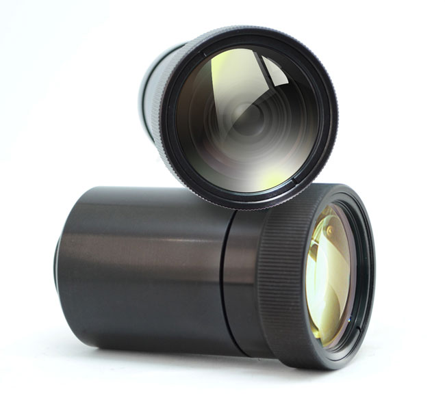 Resolve Optics SWIR Lens