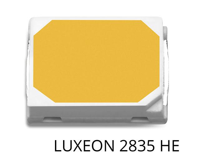 Mid-Power LED