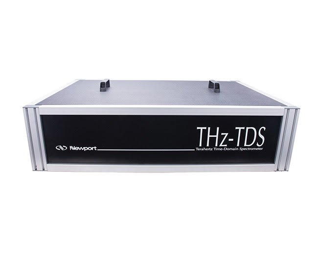 Terahertz Time-Domain Spectrometer