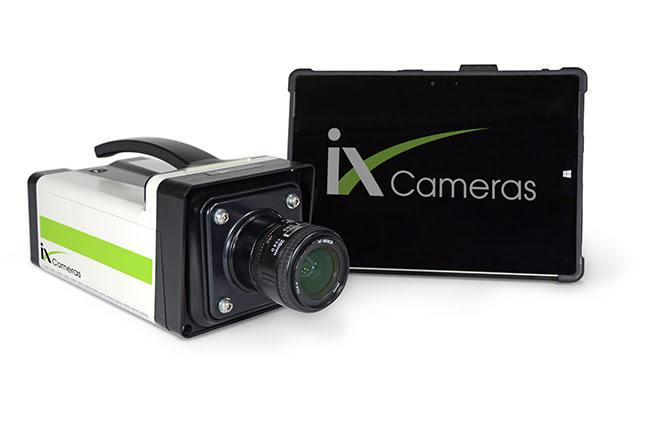 High-Speed Video Cameras