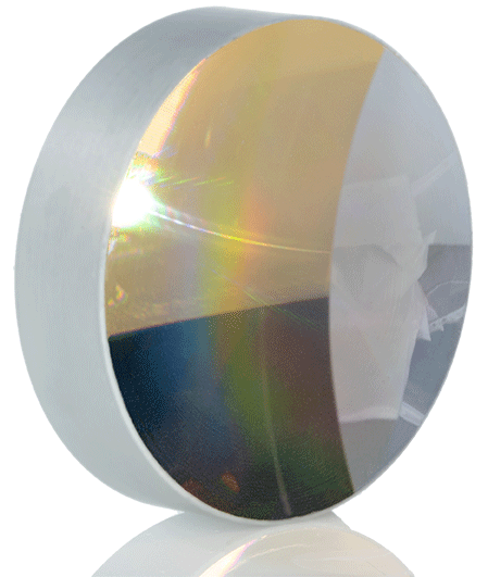 UV Blazed Holographic Concave Gratings