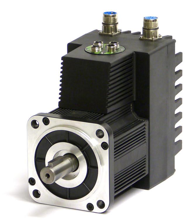 Servo Motor System