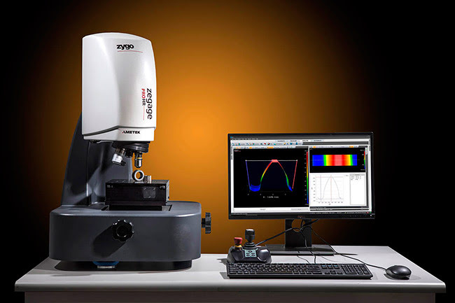 3D Optical Profilers