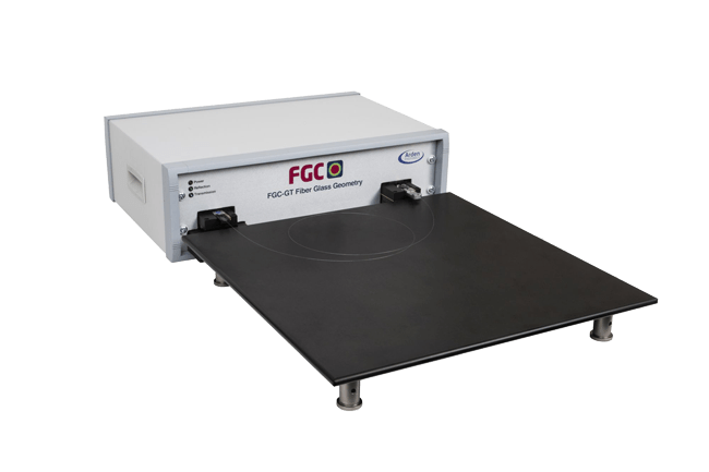 FGC Fiber Geometry Measurement