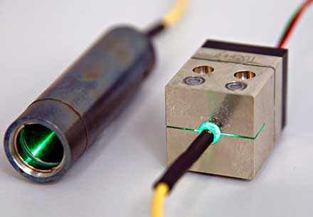 Single-Mode Laser Diode Module