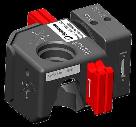Laser Beam Monitoring System