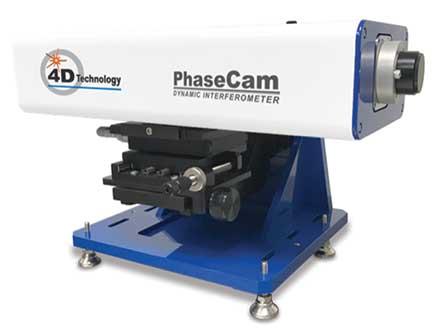 PhaseCam 6100 Laser Interferometer