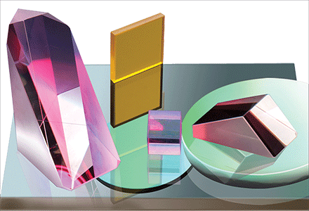 Precision Optical Coatings
