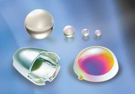 IsoDyn™ – Coating Complex Shapes