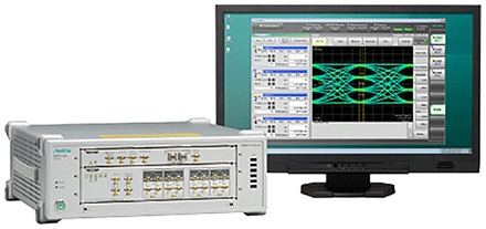 Oscilloscope Options