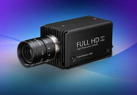 CMOS HD Video Camera