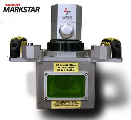 Portable Handheld Laser