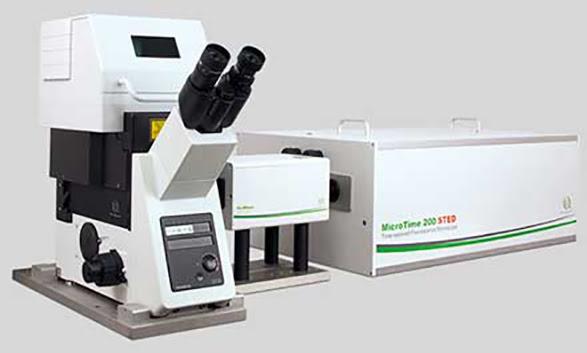 Microscopy Optical Tweezer System