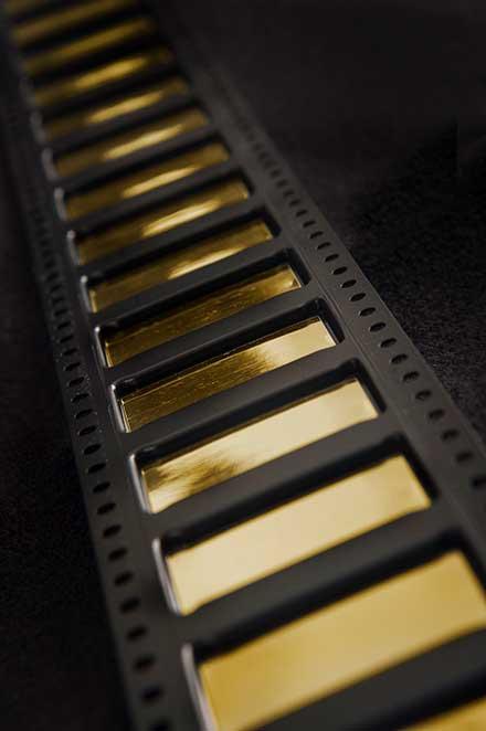 Gold Alloy Solder Preforms
