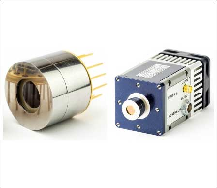 High-Performance Infrared Detectors