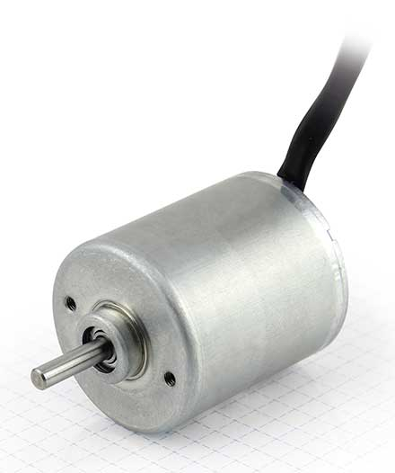 Brushless Direct Current Motor
