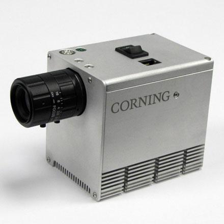 Corning's microHSI 410 SHARK