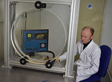 Fizeau Interferometer