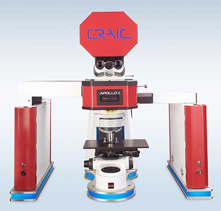 Photoluminescence Microspectroscopy Solutions