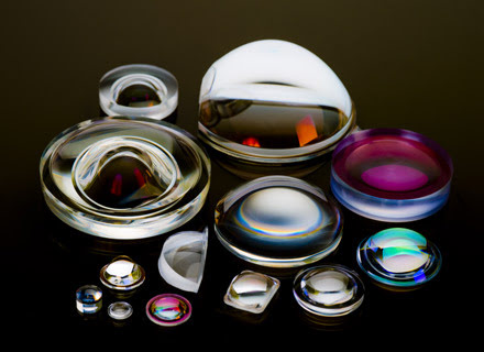 Custom Precision Polymer Optics