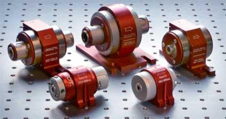 Rotators, Isolators & Detectors