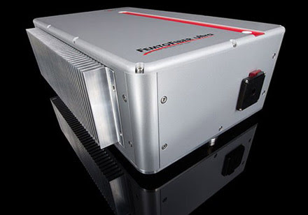 Toptica Powerful Femtosecond Fiber Lasers
