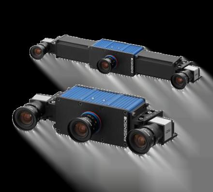 Camera System