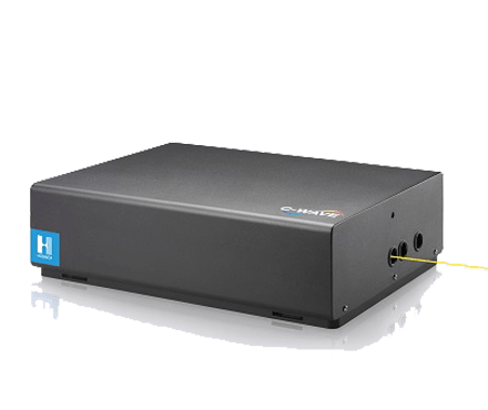 HUBNER Photonics - C-WAVE: The CW Tunable Laser