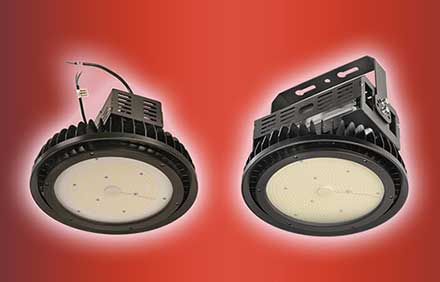 Low-Profile Luminaires