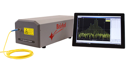 771 Series Laser Spectrum Analyzer