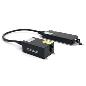 Cobolt Bolero™ 640 nm