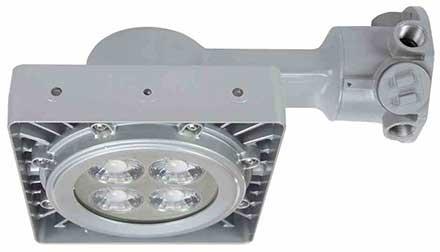 High-Bay LED Light